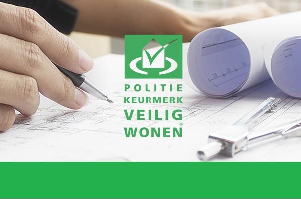 Het Politiekeurmerk kleurt groen