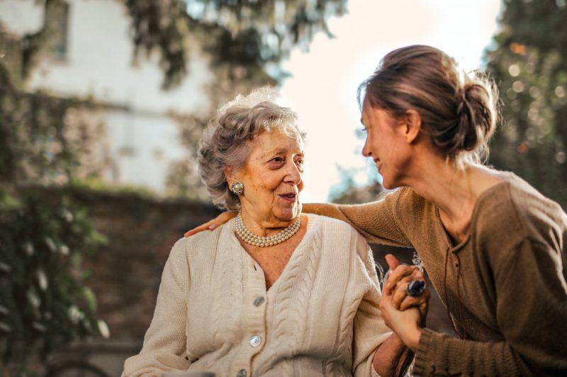 Campagne moet voorkomen dat senioren slachtoffer worden van criminaliteit
