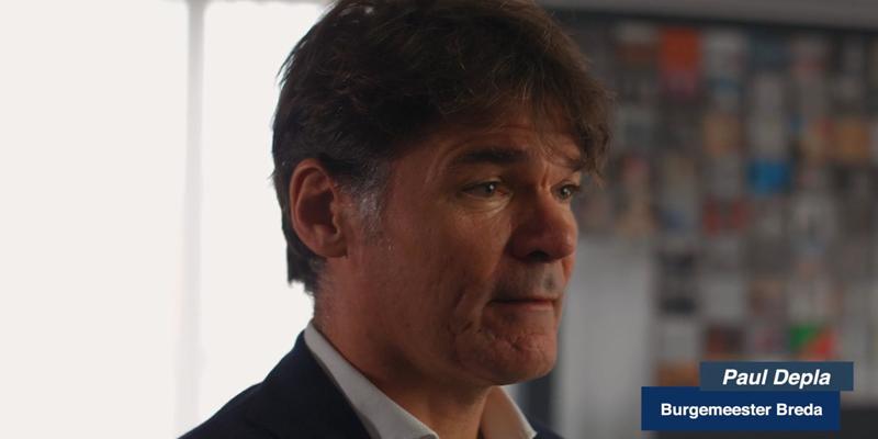 Paul Depla nieuwe ambassadeur woninginbraken